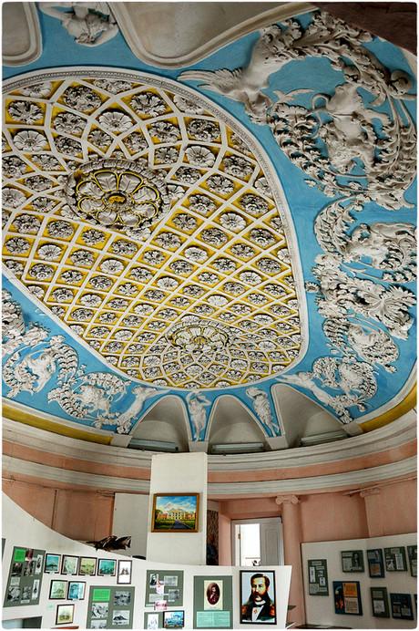 Музей авиации и космонавтики Можайского