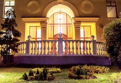 Немировский дворец княгини Щербатовой - фото 3
