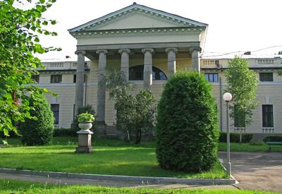 Немировский дворец княгини Щербатовой - фото 1