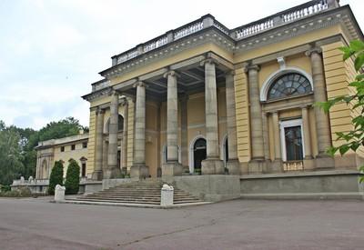 Немировский дворец княгини Щербатовой - фото 2