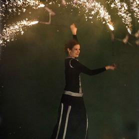 Театр огня и света Fire Spirit - портфолио 4