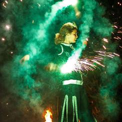 Театр огня и света Fire Spirit - фото 4
