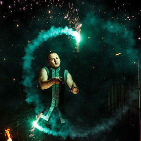 Театр огня и света Fire Spirit - портфолио 6