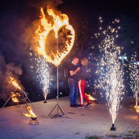 Театр огня и света Fire Spirit - артист, шоу в Киеве - портфолио 3