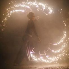 Театр огня и света Fire Spirit - фото 2