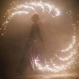 Театр огня и света Fire Spirit - артист, шоу в Киеве - портфолио 6