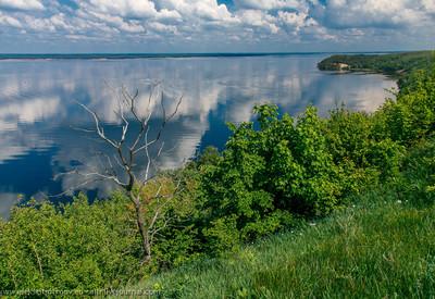 Трахтемиров и Букринский полуостров - место для фотосессии в Черкасской области - портфолио 6