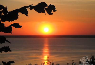 Трахтемиров и Букринский полуостров - фото 3