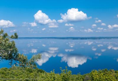 Трахтемиров и Букринский полуостров - место для фотосессии в Черкасской области - портфолио 4