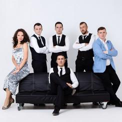 Funhouse cover band - музыканты, dj в Тернополе - фото 4