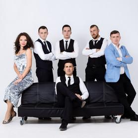 Funhouse cover band - портфолио 4