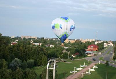 Переяслав-Хмельницкий - место для фотосессии в Киевской области - портфолио 4