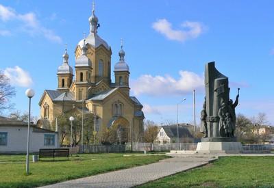 Переяслав-Хмельницкий - место для фотосессии в Киевской области - портфолио 6