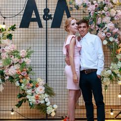 MIA event agency - декоратор, флорист в Днепре - фото 4