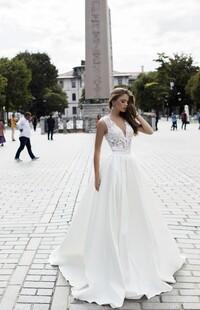 """Свадебный салон """"Свадебная фея"""" - салон в Полтаве - фото 1"""