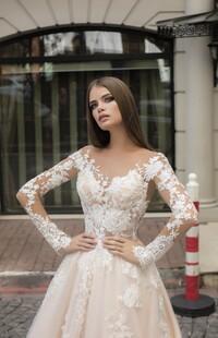 """Свадебный салон """"Свадебная фея"""" - салон в Полтаве - фото 4"""