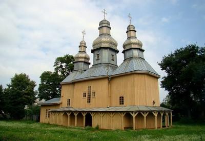 Фастовский Костел - место для фотосессии в Киевской области - портфолио 6