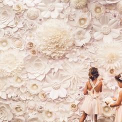 Paper Flora - свадебные аксессуары в Киеве - фото 4