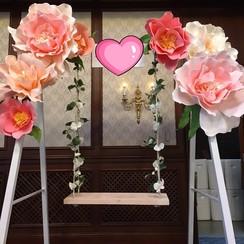 Paper Flora - свадебные аксессуары в Киеве - фото 2
