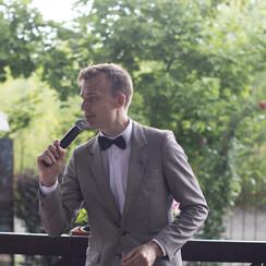 Константин РЯБЦЕВ - ведущий в Киеве - фото 4