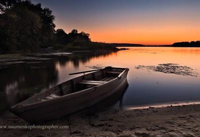 Закаты в Сокирне - фото 3