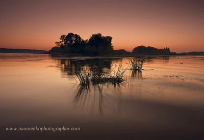 Закаты в Сокирне - фото 2