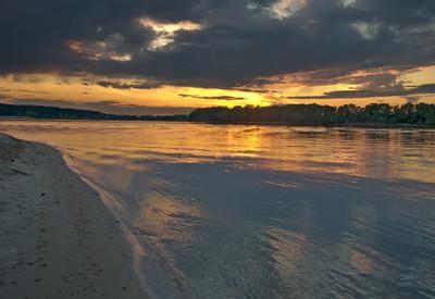 Закаты в Сокирне - фото 1