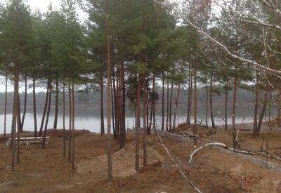 Храм-ротонда в Лебедевке - место для фотосессии в Черкасской области - портфолио 5