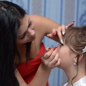 Визажист-парикмахер