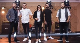 Cover Band VaLiza  Кавер-гурт VaLiza - музыканты, dj в Львове - фото 1