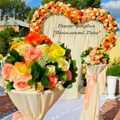 Инга Шевчук - декоратор, флорист в Одессе - фото 2