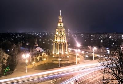 Георгиевская колокольня - фото 2
