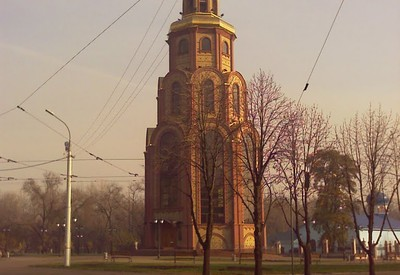 Георгиевская колокольня - фото 3
