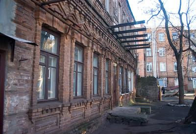 Улица Каунасская - место для фотосессии в Кривом Роге - портфолио 3