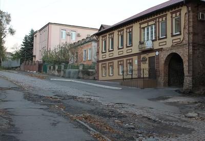 Улица Каунасская - место для фотосессии в Кривом Роге - портфолио 2