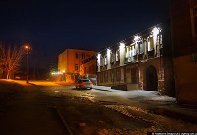 Улица Каунасская - место для фотосессии в Кривом Роге - портфолио 1