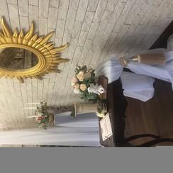 Вилла Виктория - выездная церемония в Херсоне - фото 1