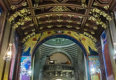 Мистический армянский храм - фото 1