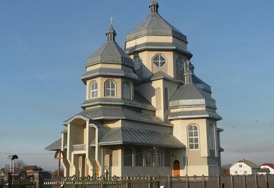 Братковцы - место для фотосессии в Львовской области - портфолио 3