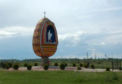 Братковцы - место для фотосессии в Львовской области - портфолио 1