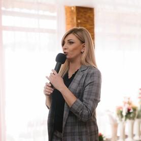 Анна Прилучная - ведущий в Полтаве - портфолио 1