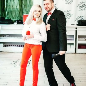 Анна Прилучная - ведущий в Полтаве - портфолио 6