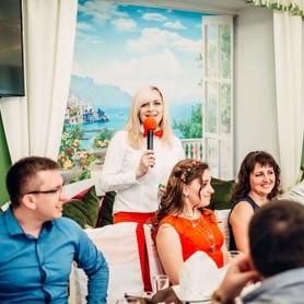 Анна Прилучная - ведущий в Полтаве - портфолио 3