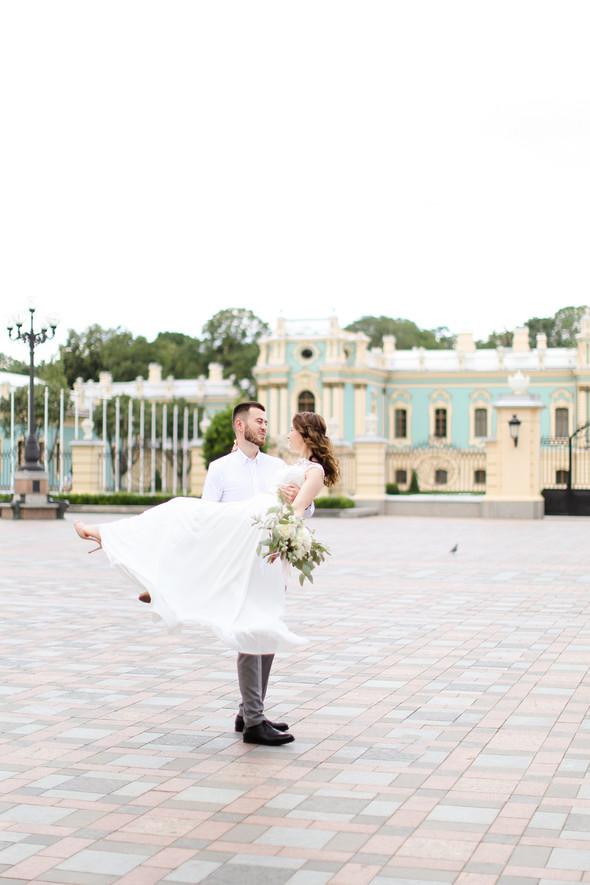 Саша и Костя - фото №20