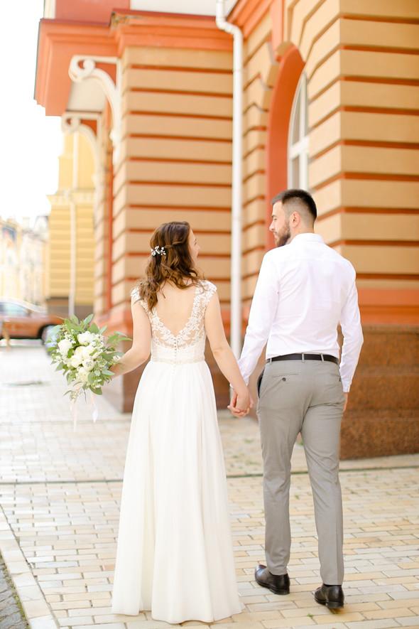 Саша и Костя - фото №8