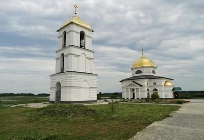 Затопленное село Гусинцы - место для фотосессии в Киевской области - портфолио 3