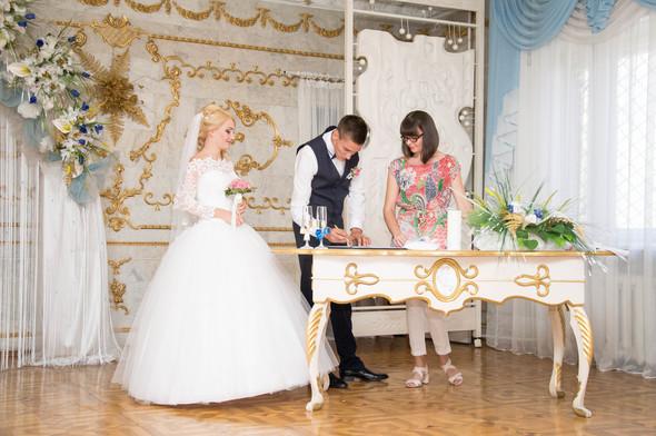 Wedding day. Аugust 2018 - фото №1