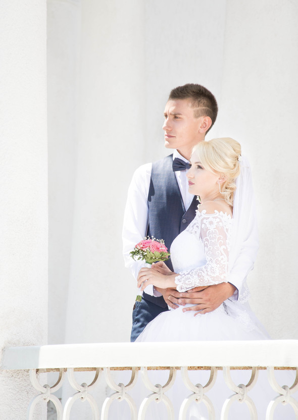 Wedding day. Аugust 2018 - фото №6