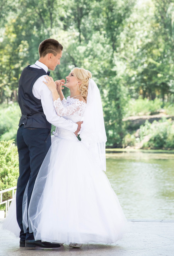 Wedding day. Аugust 2018 - фото №3