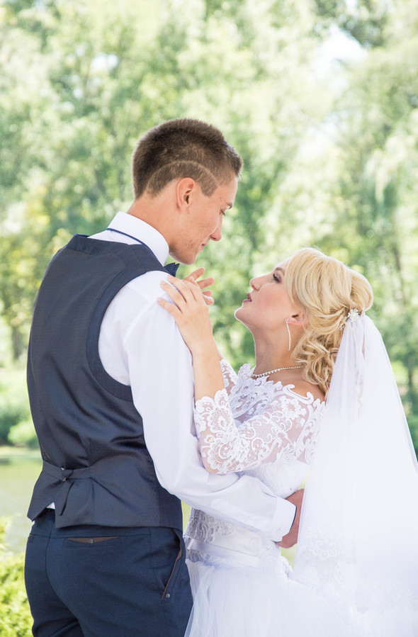 Wedding day. Аugust 2018 - фото №2